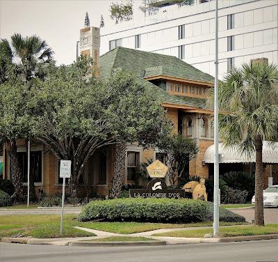 Fondren Mansion  3410 Montrose Blvd, Houston, TX 77006