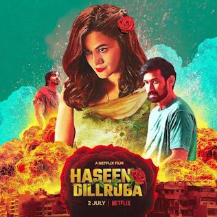 Haseen Dillruba Reviews