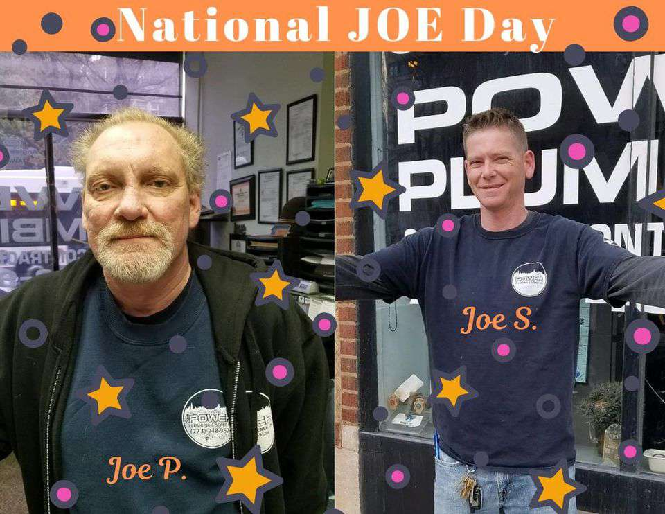 National Joe Day Wishes Awesome Picture