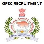 GPSC GAS, GCS Recruitment