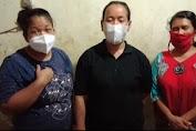 Keluarga Diki Cs Bantah Serahkan Uang Rp45 Juta ke Polisi