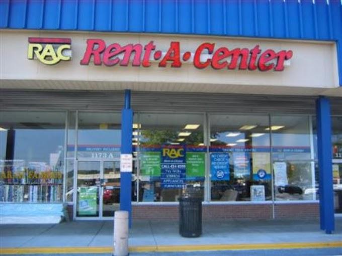 Rent-A-Center aumenta el dividendo en casi un 7%, para generar un rendimiento muy por encima del S&P 500