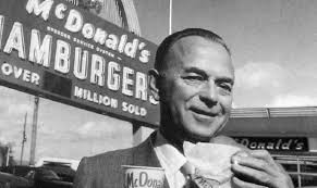 Ray Kroc Net Worth, Life Story, Business, Age, Family Wiki & Faqs