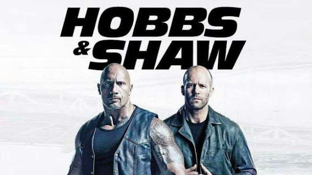 Fast And Furious Presents: Hobbs And Shaw Sinopsis
