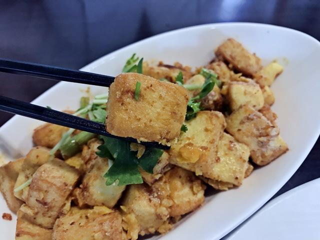 金莎豆腐軟嫩