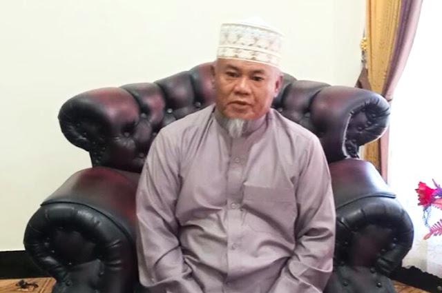 Bapaslon SUKA ajukan gugatan ke Bawaslu Dompu, Abdul Hadi : Hindari anarkis!