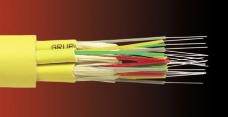 Tipos de Cables utilizados en ICT | Infraestructuras Comunes de Telecomunicación | Pares trenzados + Coaxial + Fibra Optica