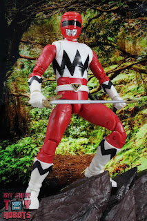 Lightning Collection Lost Galaxy Red Ranger 01