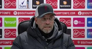 Liverpool boss Jurgen Klopp dismisses rumours of his team having away form problem
