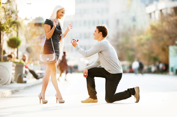 how to propose a girl to be girlfriend