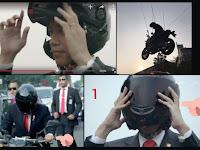 Benarkah Video Pendek Jokowi Mempermalukan Indonesia di Mata Dunia?