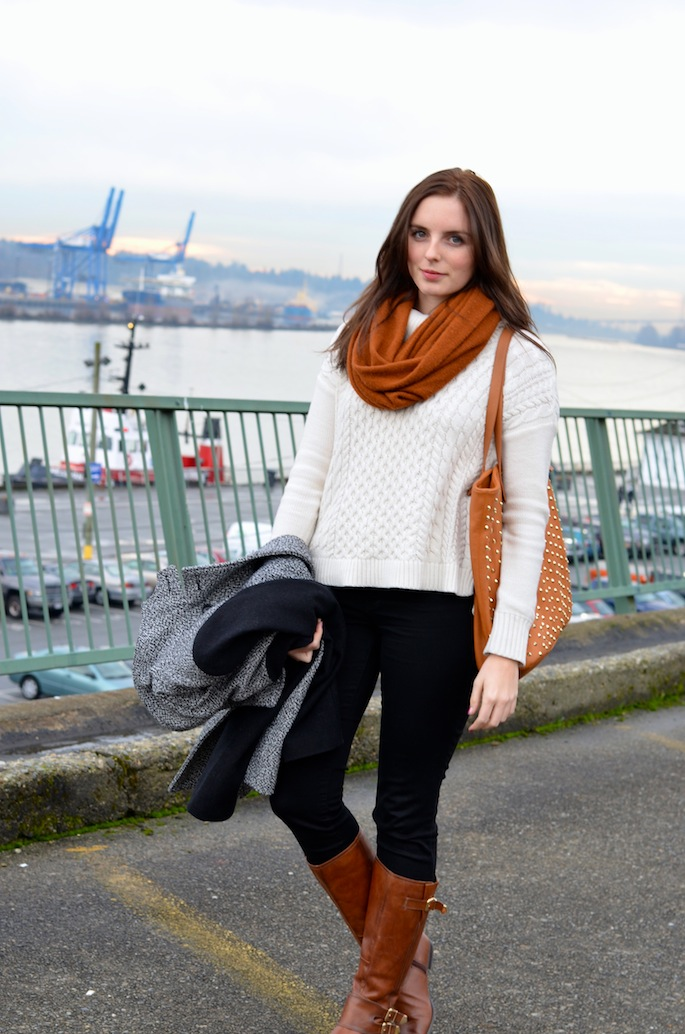 Winter Outfit Ideas, Vancouver Style Blog, Beauty Blog, Vancouver Beauty Blog, Vancouver Fashion Blog