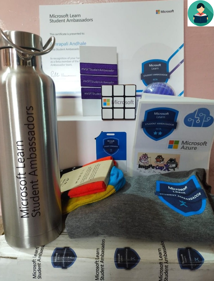 How to become a Microsoft Learn Student Ambassador