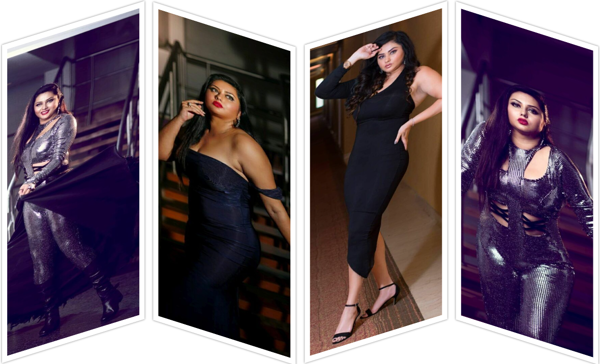 Actors Gallery: The Hottest Photoshoot Of Namitha