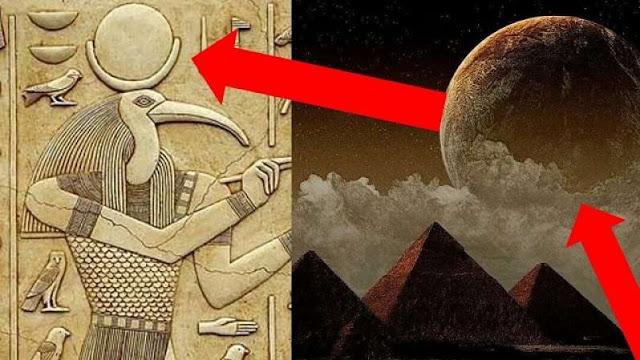 ΒΙΝΤΕΟ: Η Σελήνη δεν είναι αυτό που νομίζετε! Δείτε τι έλεγαν οι αρχαίοι πολιτισμοί