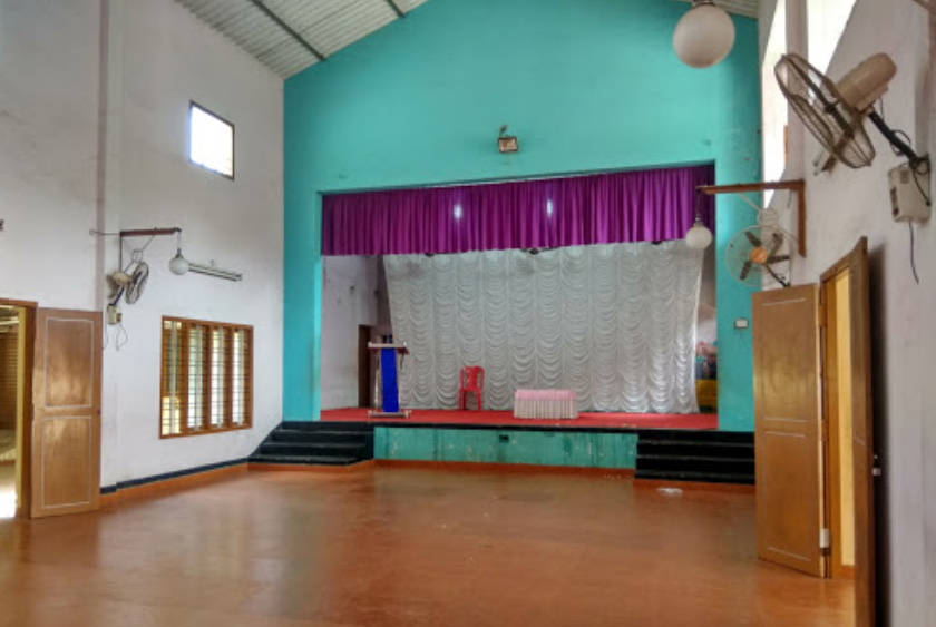 NSS Hall Trippunithura Kochi   Non Ac Auditoriums in Ernakulam
