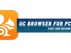 Download Aplikasi UC Browser untuk PC