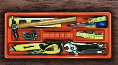 A Toolbox for Beginners: 8 Items Every home should have- Hire A Virtual Assistant