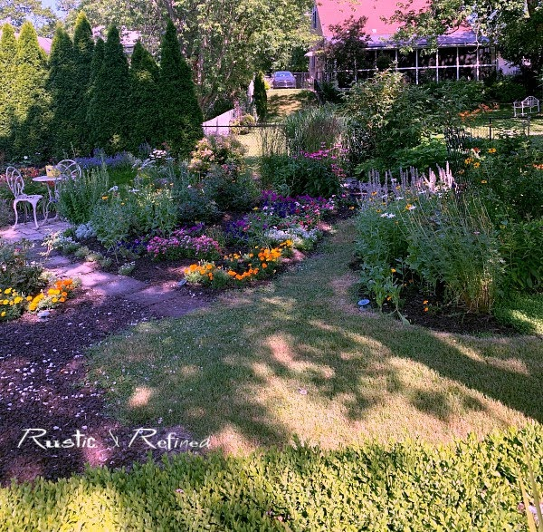 Lake County Indiana Master Garden Walk Part 1