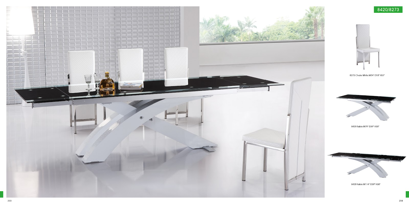 Unique Dining Room Sets Long Island New York