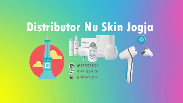 Distributor Nu Skin Jogja