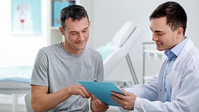 Konsultasi Penyakit Saraf
