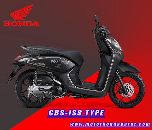 Kredit Motor Honda Samarang Garut