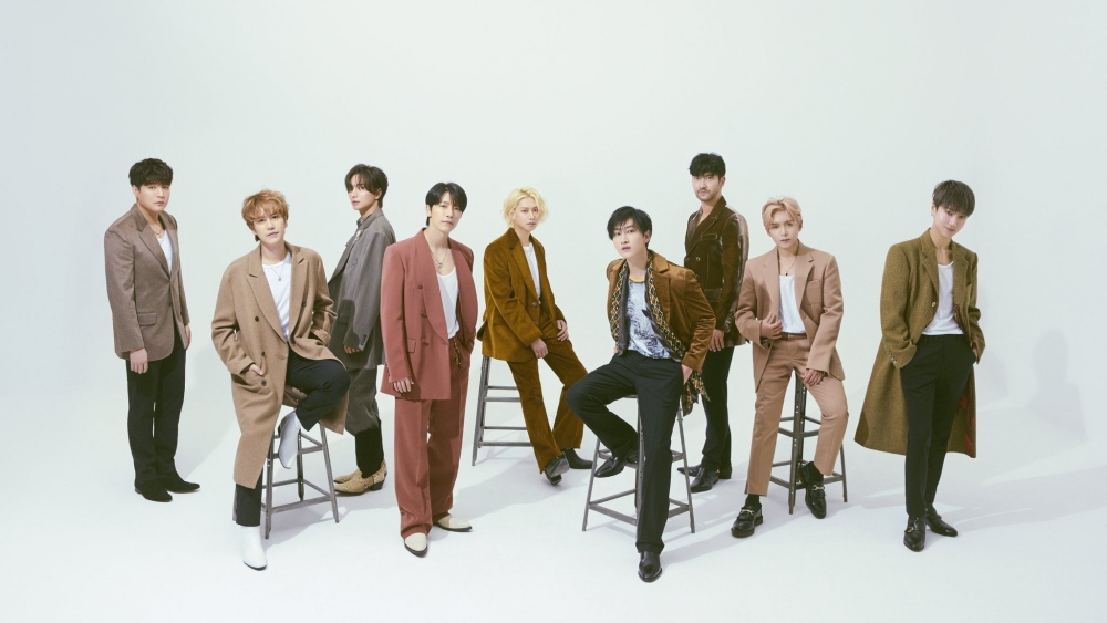 Super Junior Confirmed Joining Global Agency, ICM Partners