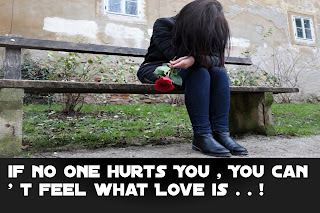 Heart touching image, love failure image