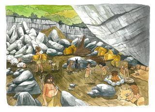 Ricerca sull'età del rame, la mesopotamia