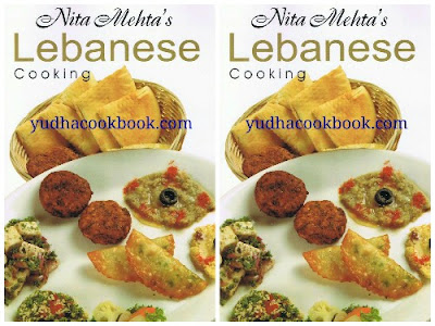 Download ebook STEP-BY-STEP LEBANESE COOKING