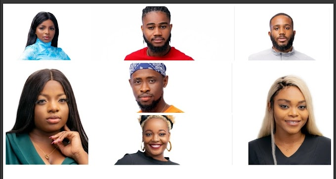 BBNaija 2020: Meet The First 10 Housemates (Photos, details)