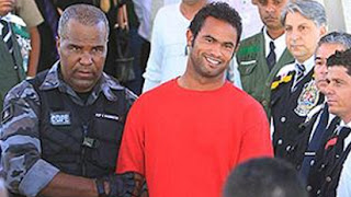 ONG lança petição para impedir clubes de contratarem o assassino e goleiro Bruno
