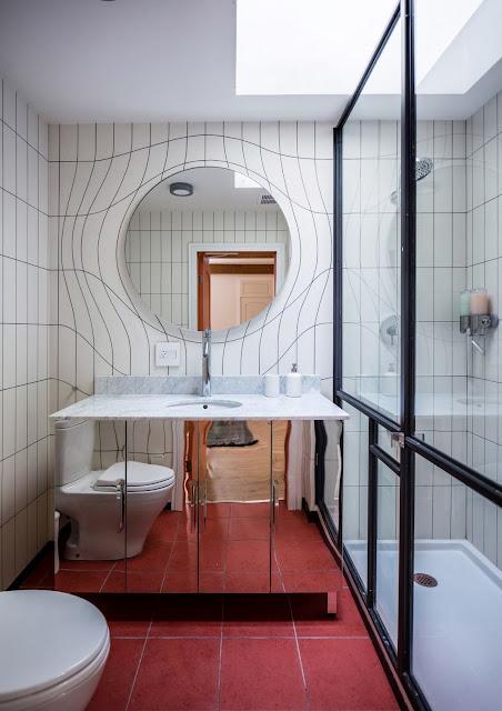 Simple Bathroom Tiles Design India