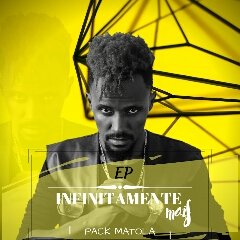 Pack Matola - Infinitamente Mais (2020) [Download]