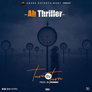 MUSIC: Ab Thriller - Turn By Turn