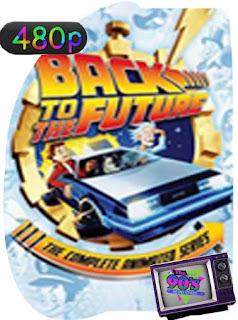 Regreso al Futuro (1991) Temporada 1 [480p] Latino [GoogleDrive] SilvestreHD