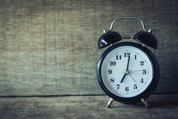 صبح جلدی اٹھنے کی عادت – کامیاب زندگی کی ضمانت