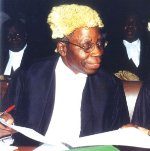 CURRENT AFFARIS: The Year Chief Bola Ige was Assissinated Bola%2BIge%2B9