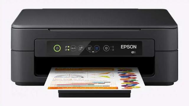epson xp-2100 driver