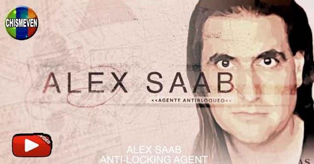 Régimen prepara película sobe Álex Saab para hacerlo ver como un héroe nacional