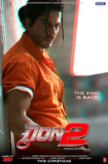 Don 2 2011 Full Movie Download