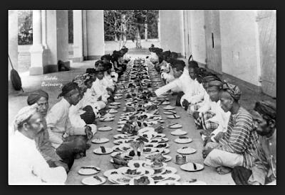 Maulidan, Sholawatan, Tahlilan Adalah Tradisi Islam Di Nusantara