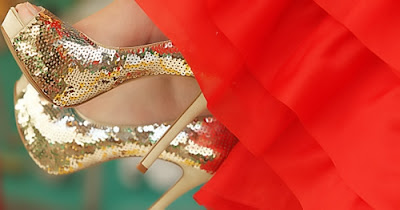 ideas de zapatos de fiesta