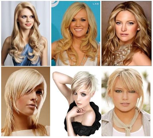 cabelos loiros Cabelos Loiros   Dicas e cores para quem quer ficar loira