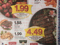 Kroger Weekly Ad Preview November 20 - 26, 2019