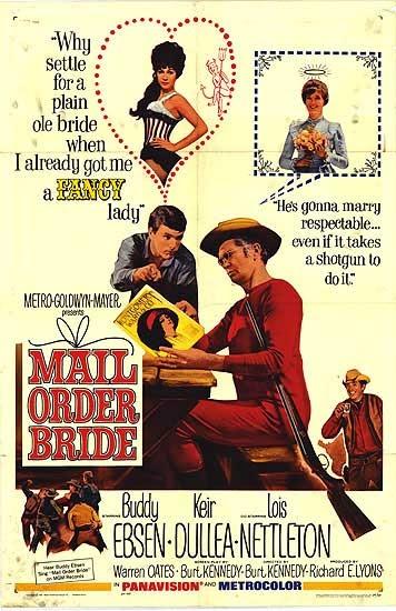 Van Cort Mail Order Bride 111