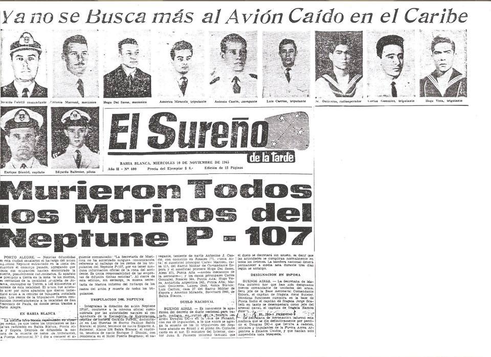 AMIGOS DEL MUSEO DE LA AVIACIÓN NAVAL ARGENTINA: 50º