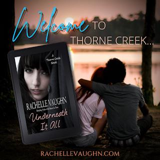 romance author rachelle vaughn blog book promos