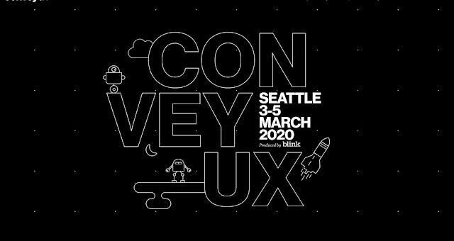 Convey UX 2020